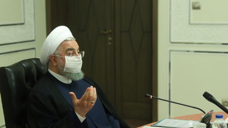 Rouhani: UAE učinio veliku grešku sklapanjem sporazuma sa Izraelom