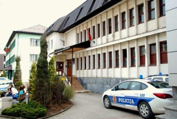 Rožaje / Policija oduzela ilegalnu pušku i oružje