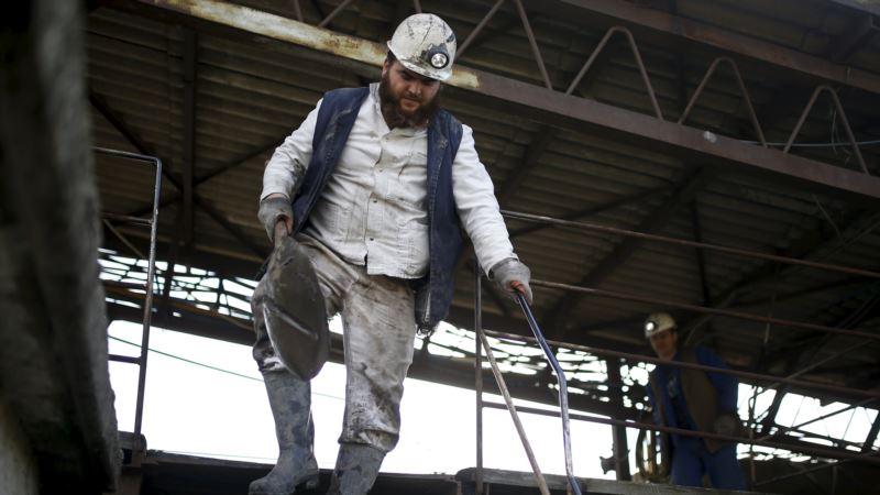 Rudari izašli iz jame, Elektroprivreda BiH deblokirala račun