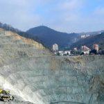 Rudnik bakra Majdanpek prati uticaj miniranja sa kopa na južni deo grada