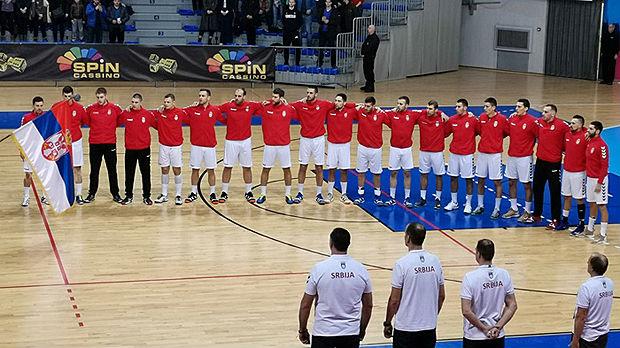 Rukometaši Srbije igraju u junskom baražu za SP 2021.