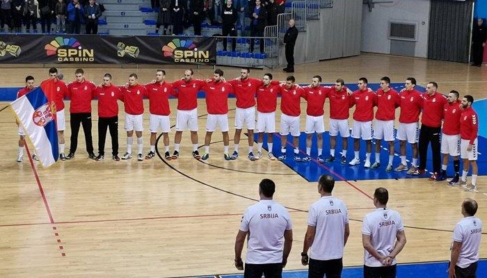 Rukometaši Srbije igraju u junskom baražu za SP