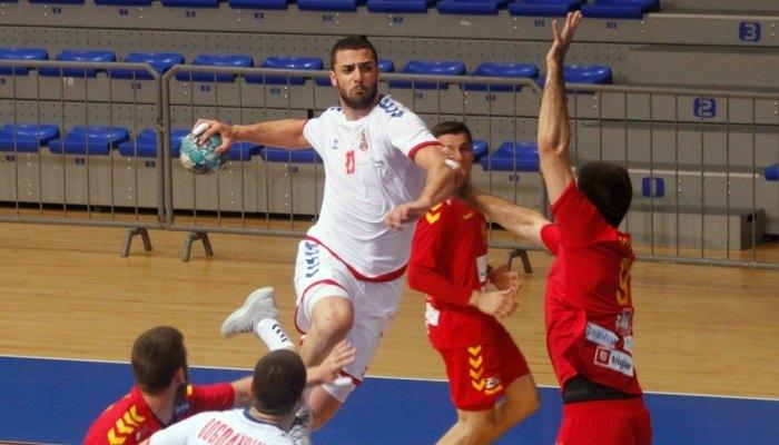 Rukometaši Srbije pobedili Severnu Makedoniju