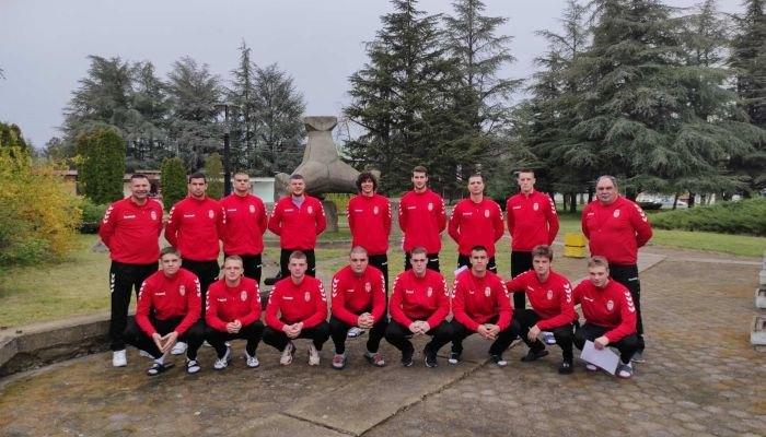 Rukometaši Srbije počinju pripreme za kontrolne utakmice