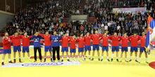Rukometaši Srbije posle šest godina na Svetskom prvenstvu