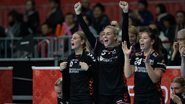 Rukometašice Holandije savladale Južnu Koreju, Srbija bez polufinala