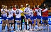 Rukometašice Rusije pobedile Španiju, Francuska bolja od Brazila
