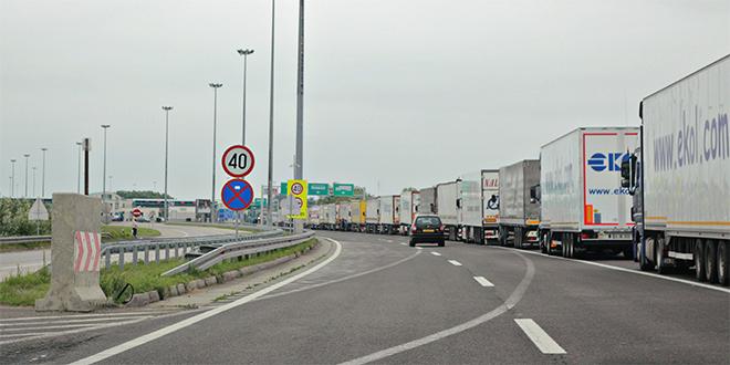 Rumunija: U kamionu pronađeno 47 migranata