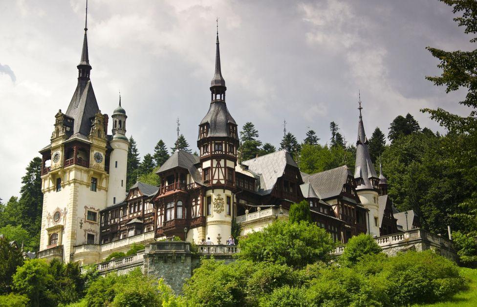 Rumunija za praznike očekuje 300.000 domaćih turista
