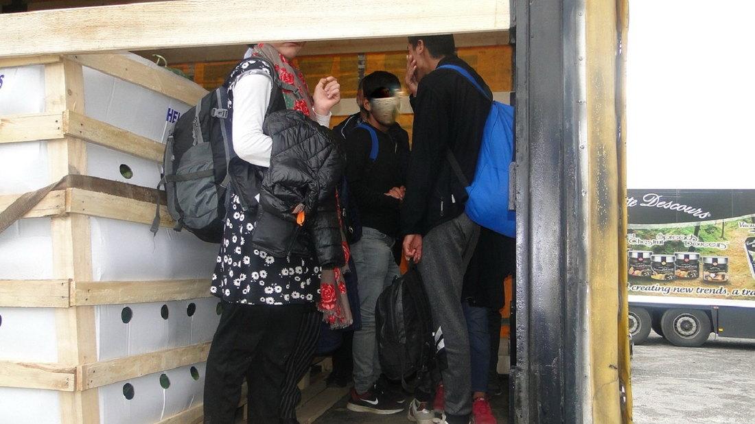 Rumunska policija uhapsila 21 migranta na granici sa Mađarskom