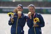 Rumunske veslačice osvojile zlato u dubl skulu