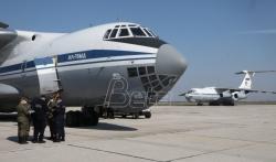 Rusi će dezinfikovati i kasarnu u Bačkoj Topoli gde je bilo slučajeva zaraženih pripadnika VS
