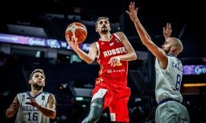 Rusi čekaju Srbe u polufinalu: Grčka ispustila +13, Šved proradio kad je trebalo (FOTO, VIDEO)