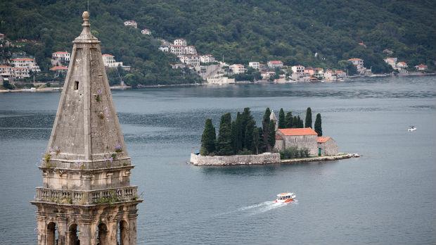 Rusi izgubili spor sa Crnom Gorom, hteli da grade kompleks u Kotoru