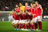 Rusi neće nove dresove – to je zastava Srbije! FOTO
