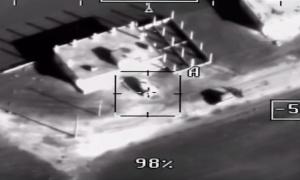 Rusi objavili šok snimke: Ovako smo ih uništili i likvidirali! (VIDEO)