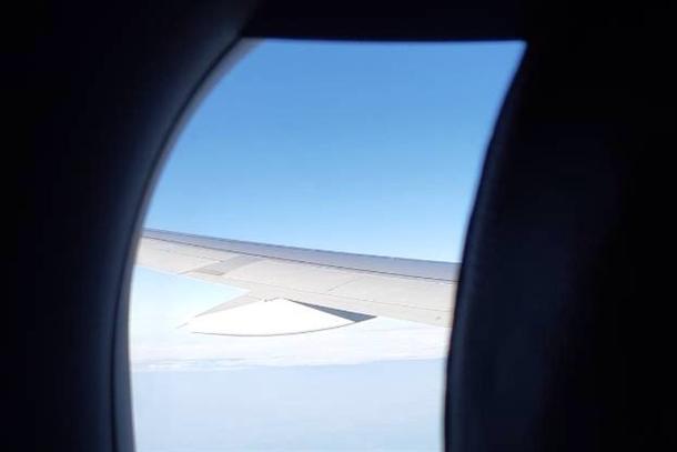 Rusi punom putničkom avionu Er Fransa zabranili prelet!