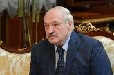 Rusi sprečili atentat na Lukašenka
