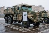 Rusi spremaju novo borbeno vozilo - Tajfun PVO
