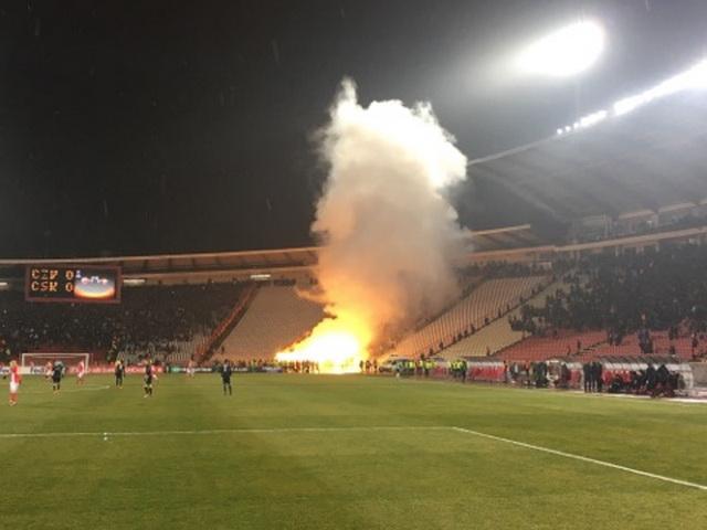 Rusi strahuju od UEFA! Šta ih čeka pred revanš sa Zvezdom? (video)
