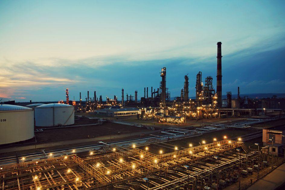 Rusi zaradili 71 milion KM na ugašenoj Rafineriji nafte Brod