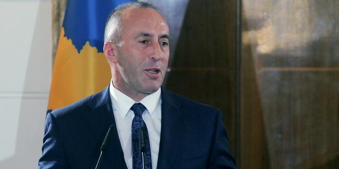 Rusija: Haradinajeva izjava je nedopustiva politička ucena