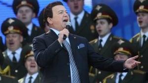 Rusija: Preminuo Jozef Kobzon, sovjetski Sinatra