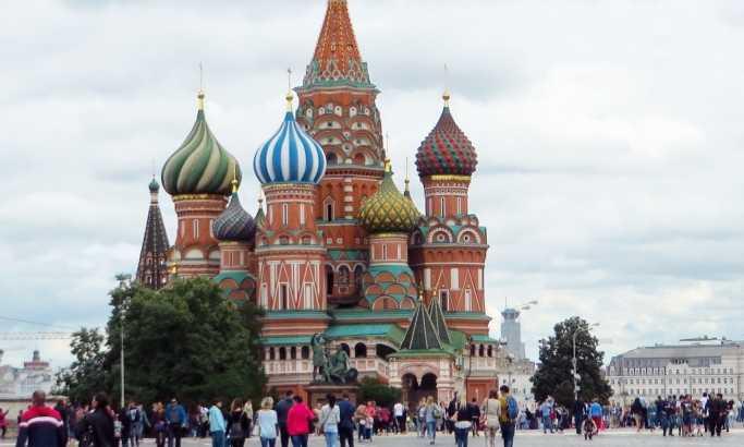 Rusija blokirala predlog Amerike u UN