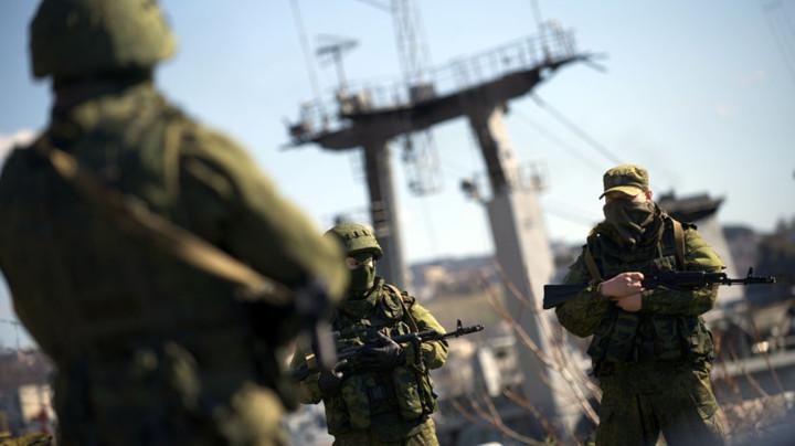 Rusija će poslati vojne savetnike u Kongo
