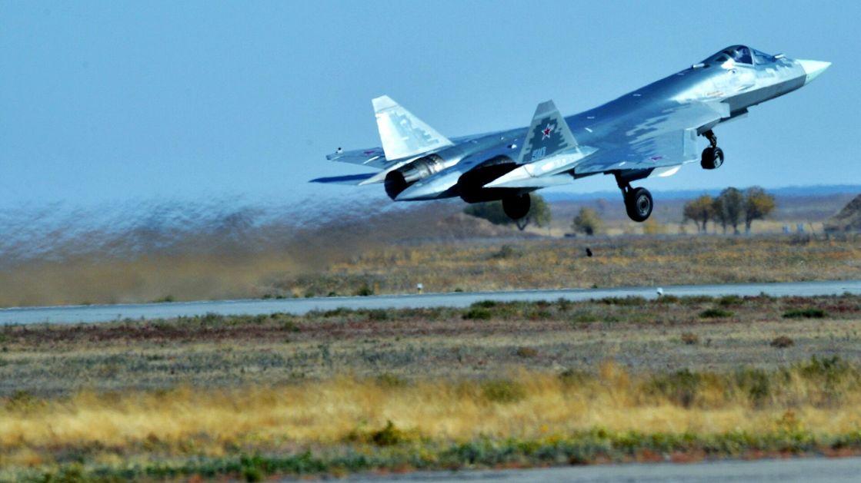 Rusija će razviti novu verziju Su-57