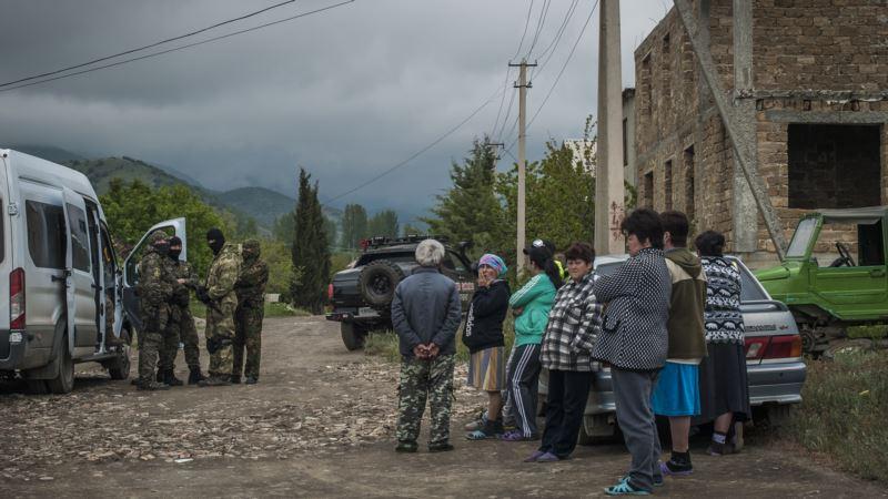 Rusija drži 133 Ukrajinca pod politički motivisanim optužnicama