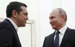 Rusija i Grčka prevazišli spor oko proterivanja diplomata
