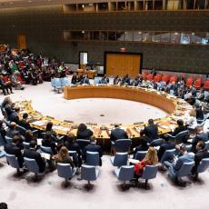 Rusija i Kina blokirale rezoluciju UN o Siriji!