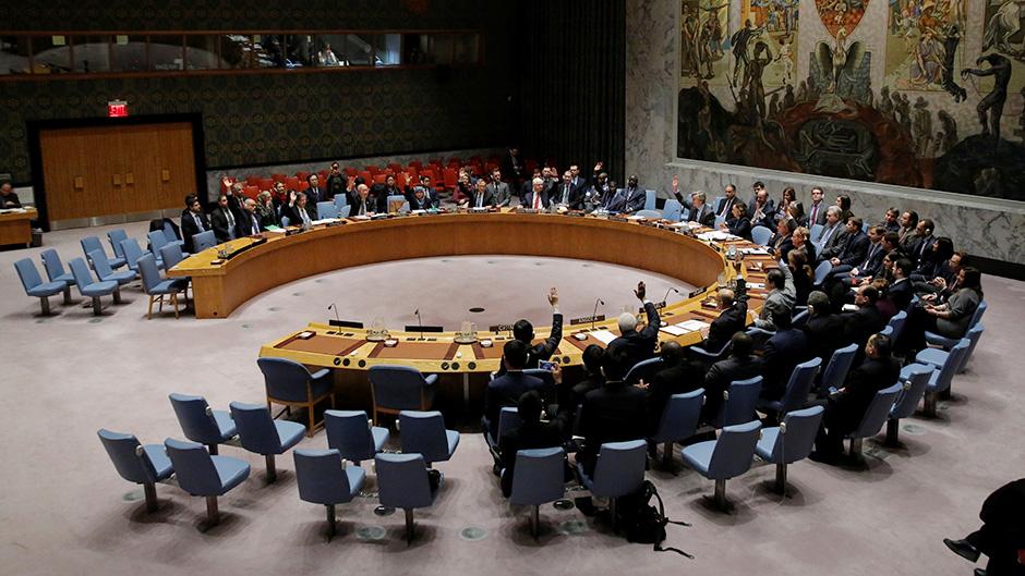 Rusija i Kina uzdržane oko sankcija za seksualno nasilje