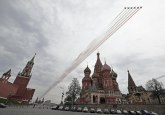 Rusija iznenađena