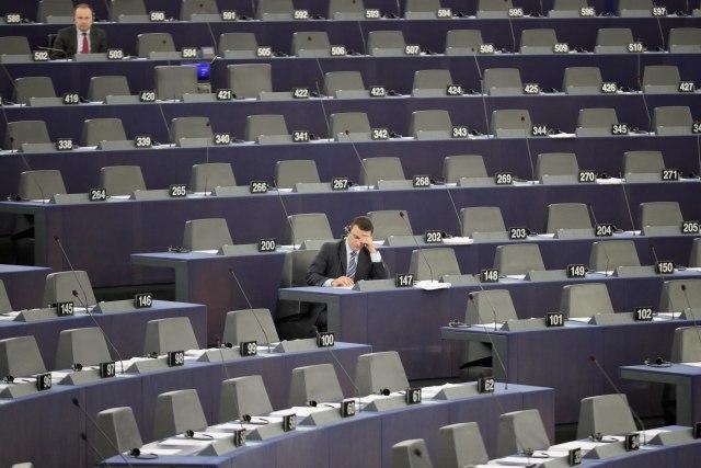 Rusija je glavni dezinformator, narušava temelje evropskih demokratija