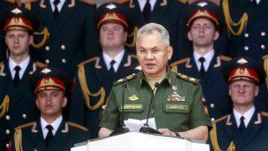 Rusija je počela vakcinaciju vojnika protiv korona virusa