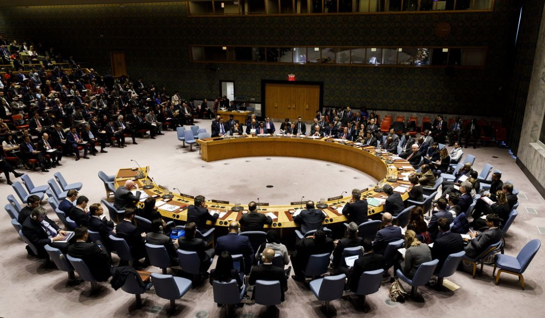 Rusija kritikovala UN zbog bombardovanja Srbije