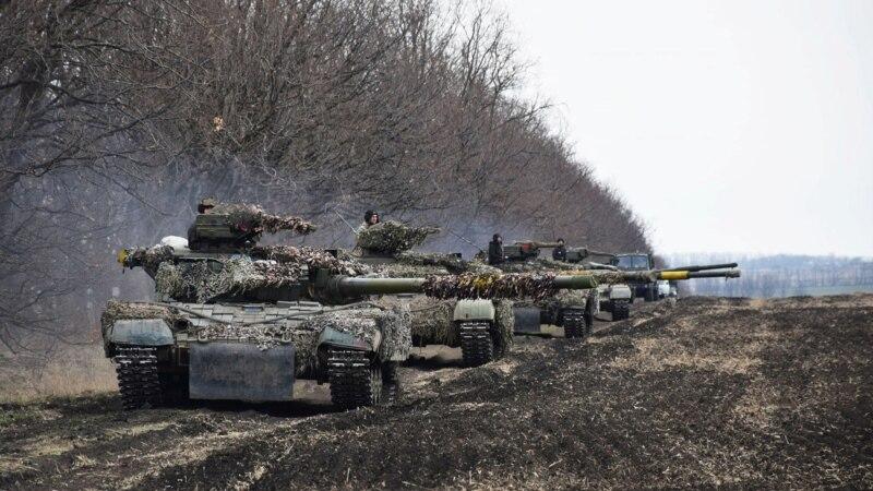 Rusija naredila vojsci povratak u stalne baze nakon vježbi na Krimu