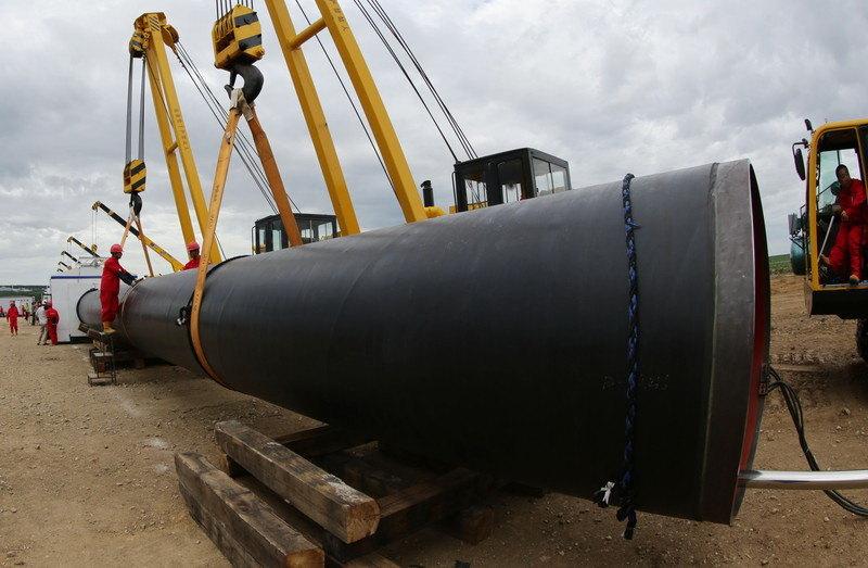 Rusija neće prekinuti tranzit gasa preko Ukrajine