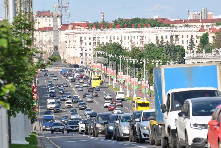 Rusija o sankcijama Belorusiji: Mi smo saveznici, saveznici se ne izdaju