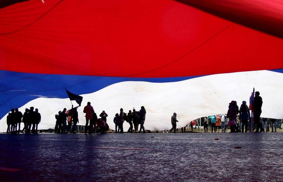 Rusija obeležava Dan narodnog jedinstva