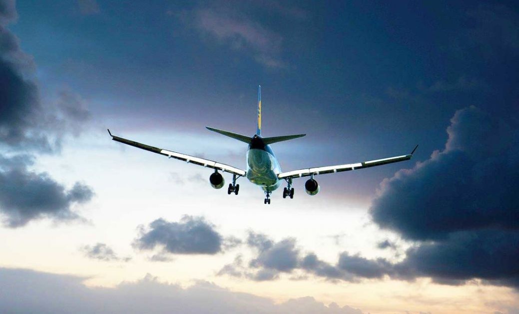 Rusija obnavlja vazdušni saobraćaj sa 13 zemalja