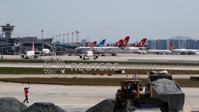 Rusija obustavila letove u Tursku zbog korone, rastu političke tenzije