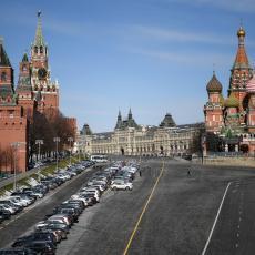 Rusija odlučna: Primenjivaće se Sporazum o otvorenom nebu