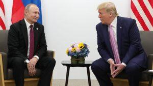Rusija osudila američko povlačenje iz Sporazuma 'Otvorena neba'
