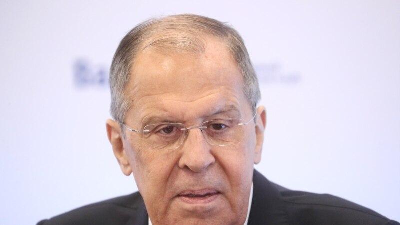Rusija osuđuje sankcije EU Iranu usred nuklearnih pregovora