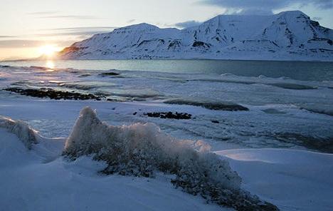 Rusija planira uspostaviti protuzračnu kupolu na Arktiku
