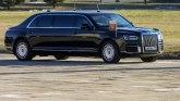 Rusija počela s prodajom Putinove limuzine
