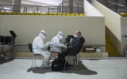 Rusija počela vakcinaciju vojnika protiv koronavirusa